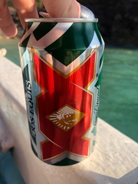 HUX beer me