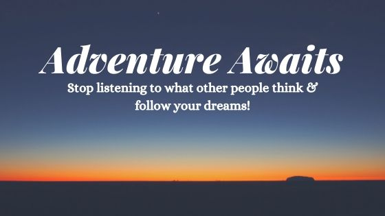 6 Ways to Focus on Your Own Adventure and Creative Voice